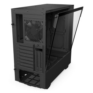 Nzxt Cabinet H500i Black