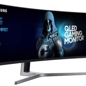 Samsung LC49HG90DMNXZA