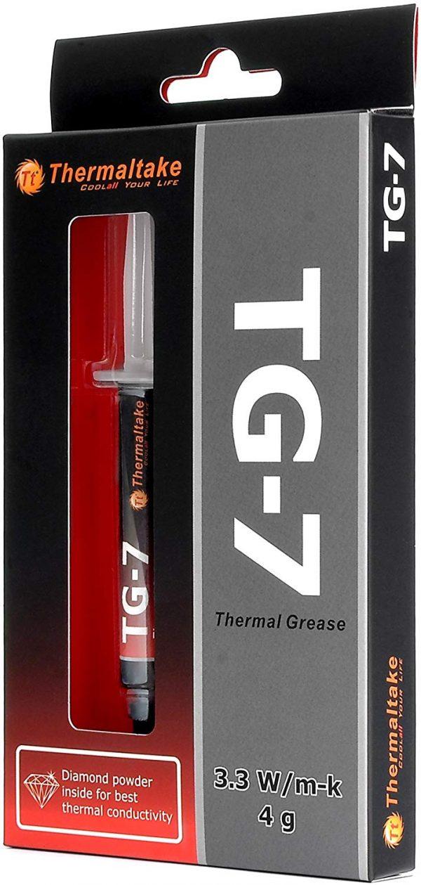 Thermaltake TG-7 Thermal Grease