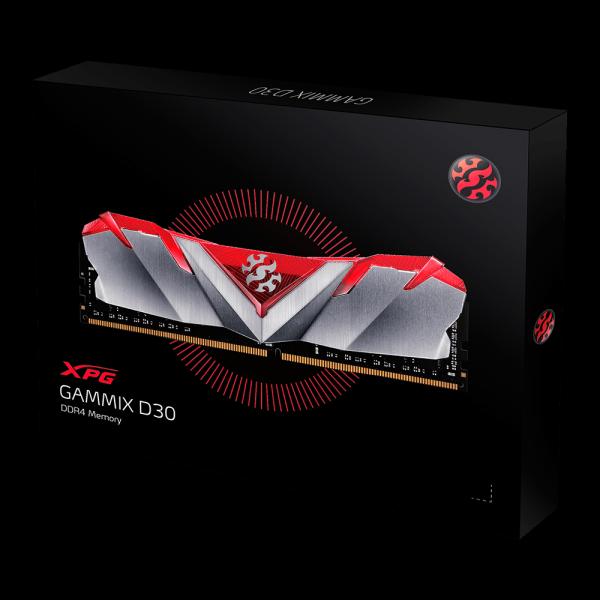 ADATA XPG GAMMIX D30 DDR4 Memory Module