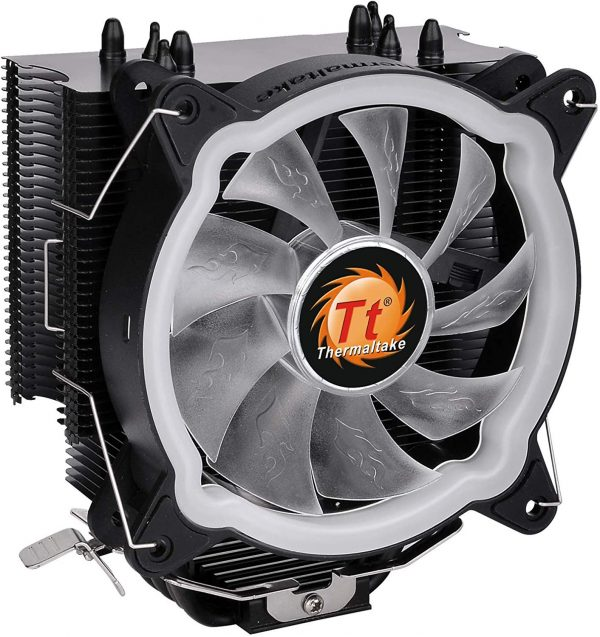 UX200 ARGB Lighting CPU Cooler