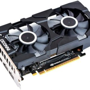 INNO3D GEFORCE GTX 1650 TWIN X2 OC