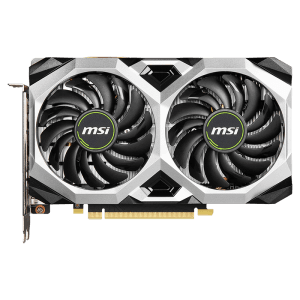 MSI GeForce GTX 1660 SUPER VENTUS XS 6GB