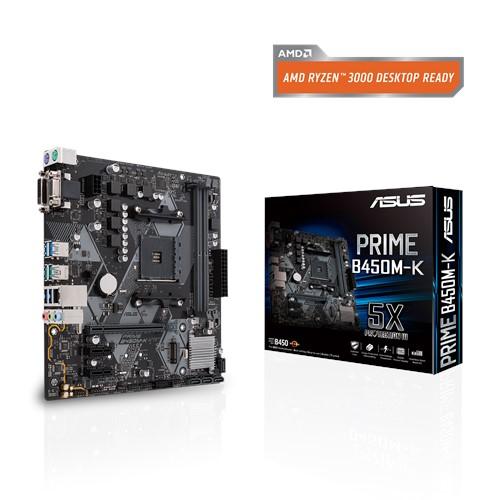 PRIME-B450M-K