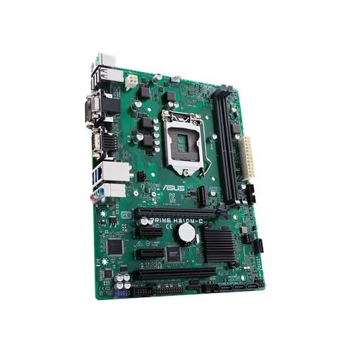 ASUS PRIME-H310M-C/CSM