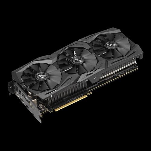 Asus ROG Strix GeForce® RTX 2060 SUPER