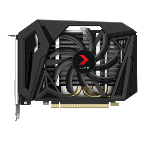 PNY GeForce® GTX 1660 Ti XLR8 Gaming Overclocked Edition