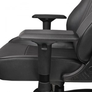 Thermaltake X Comfoet XC500 (Black)